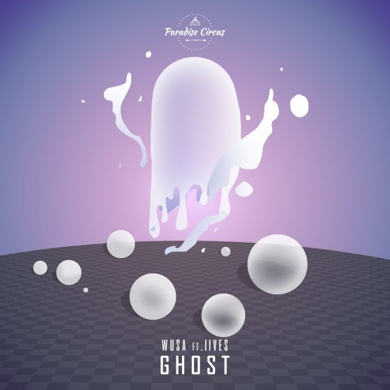 WUSA IIVES Ghost
