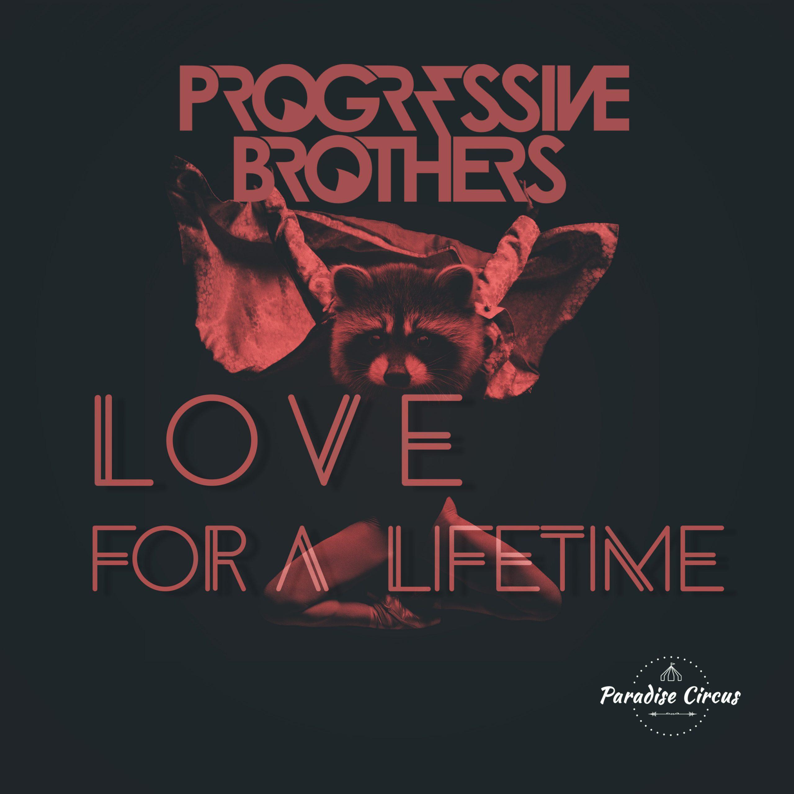 progressive brothers